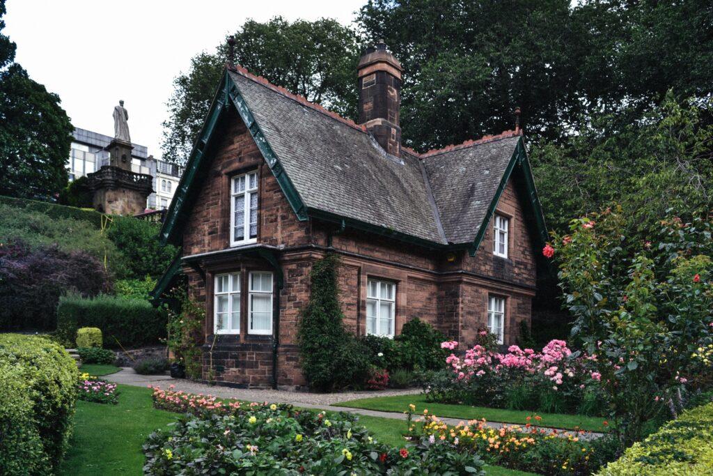 Mortgage Home & Life